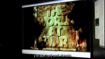 El Mundo En Guerra - Extra 04 - La Restauración De El Mundo En Guerra (Sub Español)