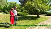 Folies Botaniques au Parc de la Beaujoire #2 : Bretagne et Méditerranée