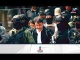 Así atraparon a 'El Licenciado', sucesor de el 'Chapo' Guzmán | Noticias con Ciro Gómez Leyva