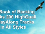Read  Big Book of Backing Tracks 200 HighQuality PlayAlong Tracks in All Styles  free book 7f533207