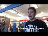mayweather vs pacquiao do you want showtime or hbo broadcast crew - EsNews
