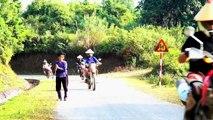 Vietnam motorbike tours - How amazing Vietnam motorbike tour