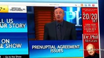 "Dr Phil August 14 2015 ""Is Our Son a Kleptomaniac """