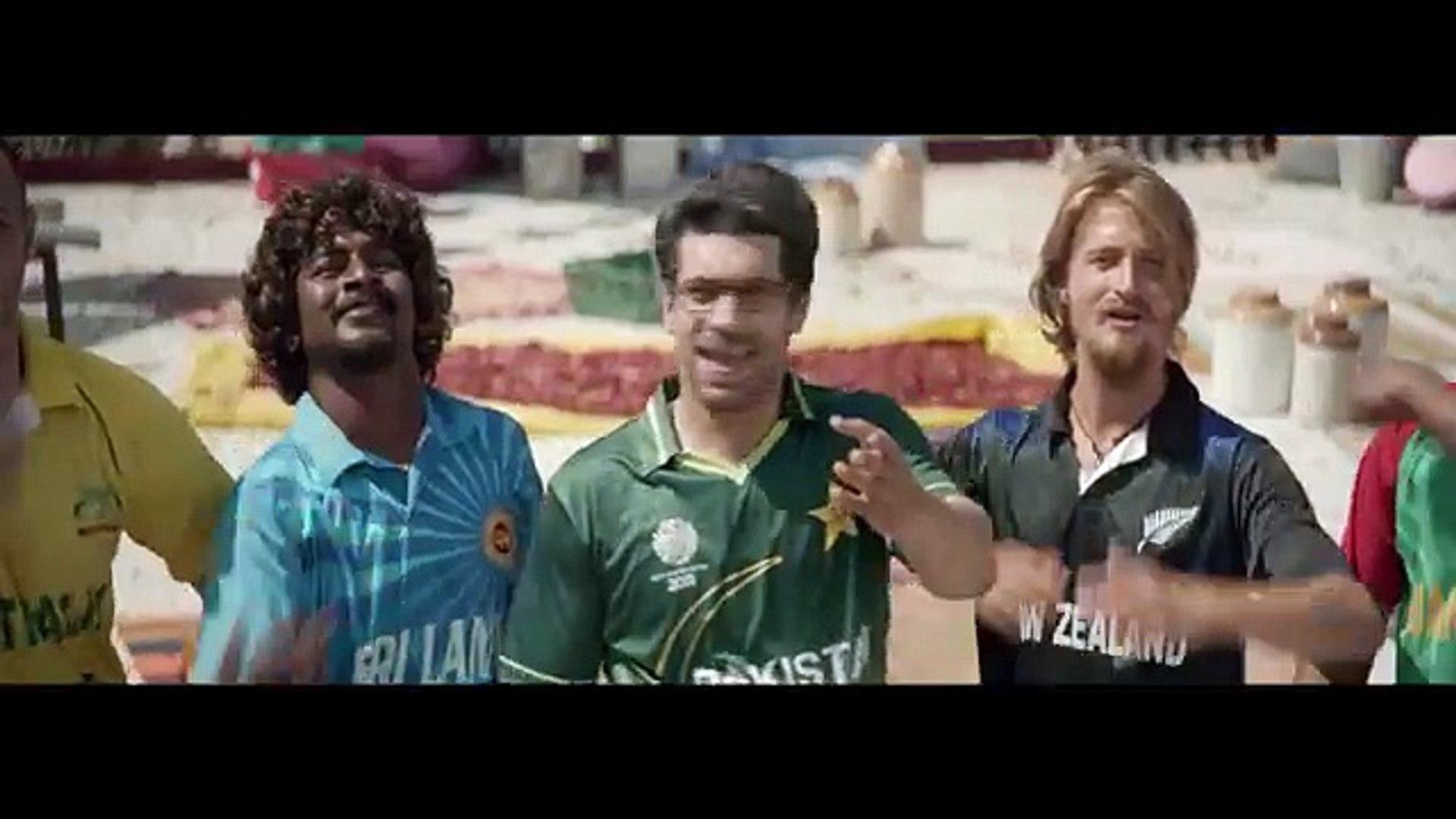 Mauka Mauka (India vs Bangladesh) - ICC Cricket World Cup 2015 - Full HD Video Hear Breaking For Ban