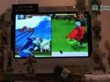 Dragonballz budokai tenkaichi 3 vidéo TSG 07