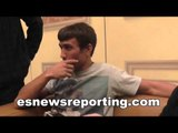 who are the boxing stars Vasiliy lomachenko Looks Up To - esnews boxing