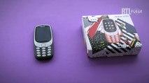 Nokia 3310 : la nostalgie vaut-elle une détox digitale ?
