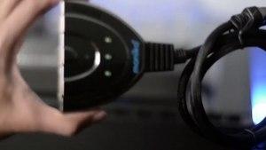 Moniko - In-Ear Headphonewerwer234234hones _ HDMI Spli