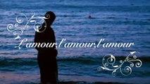 L'amour,l'amour,l'amour -Mouloudji (cover Aldo.F)
