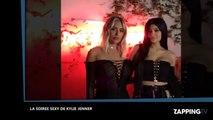 Kylie Jenner : sa folle soirée sexy avec Anastasia Karanikolaou (vidéo)
