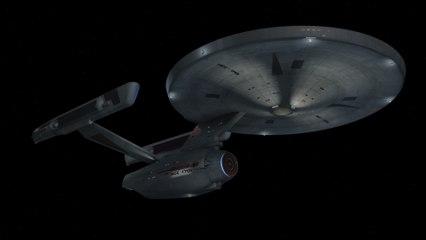 Star Trek Phase 2 Testtrailer