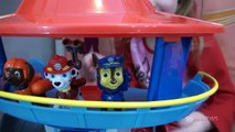 Paw Patrol Toys Rescue Pe  Toys! Featuring Paw Patrol Lookout