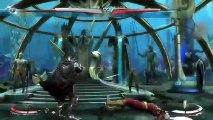 Injustice gods among us live PlayStation®4 broadcast (10)