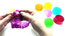 Learn Colors Slime Fun Videowerwr2342Baby Surprise Toys Kids Rhymes Vid