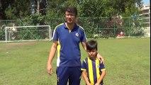 3 Yaşında Topla Tanıştı 9 Yaşında Fenerbahçe Altyapısına Çağrıldı