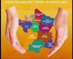 Démocratie au sein de lUnion européenne (extrait  Le jour où la France est mourue)