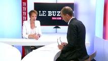 Interview de Natacha Polony sur le journalisme et Polonytv notamment