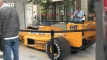 Formule 1 – Le Grand Prix du Canada fête ses 50 ans
