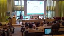 1 - Ouverture par Aurelie Vieillefosse, directrice adjointe, direction régionale et interdépartementale de l'Environnement et de l'énergie d'Île-de-France (DRIEE)