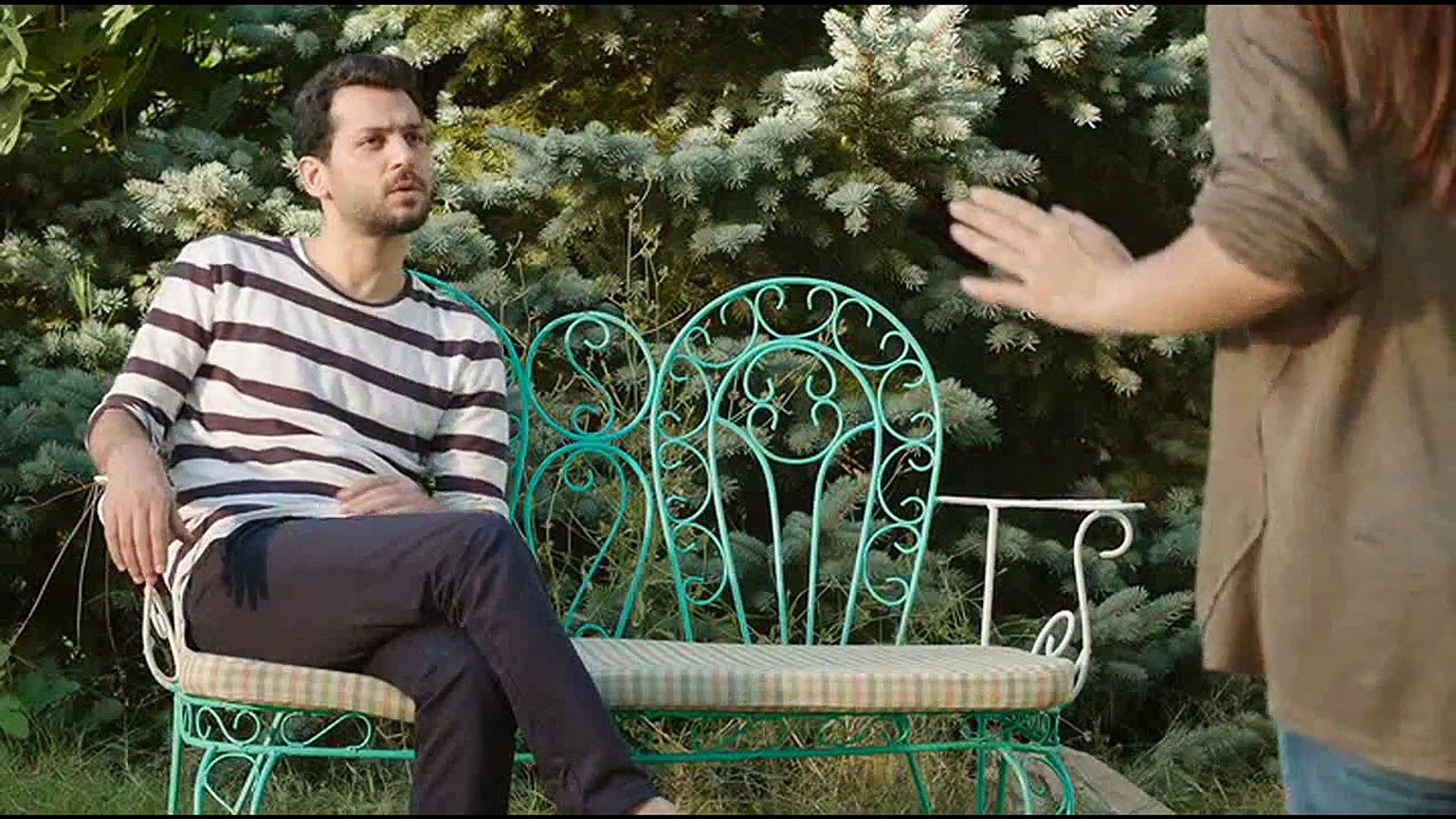 Kocan Kadar Konuş - Yerli Film İzle 720p izle