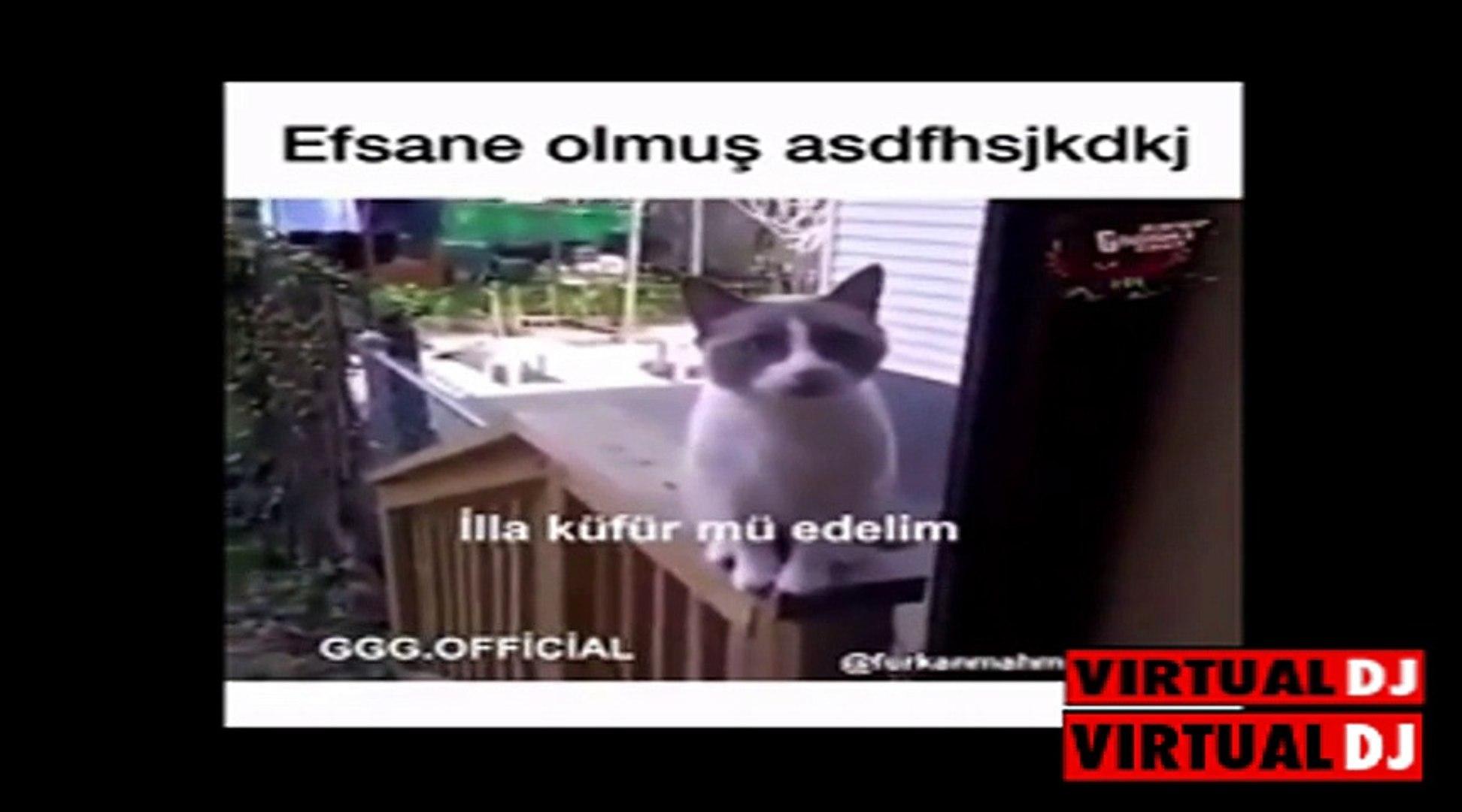 DjBurakUlus + Kedi - Aç Kapıyı Aç Remix 2017
