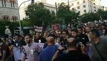 Athens Pride 2017: Επεισόδιο με το μπλοκ του ΣΥΡΙΖΑ