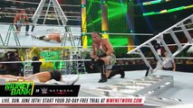 FULL MATCH — Money in the Bank WWE World Heavyweight Title Contract Match: Money in the Bank 2014