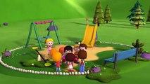 Niloya'nın yeni tospik oyuncak tanıtımı - 4 Niloya 1 Mete 3 Tospik - Niloya çizgi filmi oy,Çocuklar için çizgi filmler 2017