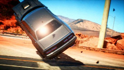 Official Gameplay Trailer de Need for Speed Payback
