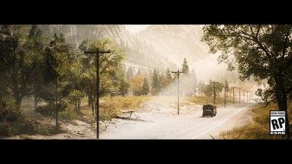 Trailer (E3 2017)  de A Way Out
