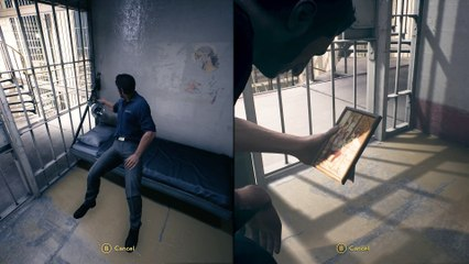Gameplay Trailer • PS4 Xbox One PC de A Way Out