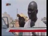 [JT Français] - Infanticide : une femme jette son bébé dans un canal à Ngor
