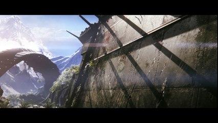 Official Teaser Trailer de Anthem