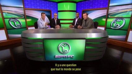 L'AVENTURE LE RETOUR D'ALEX HUNTER PRÉSENTATION OFFICIELLE de FIFA 18