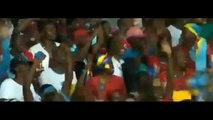 DR Congo vs Congo 3-1 All Goals & Highlights (10-06-2017)