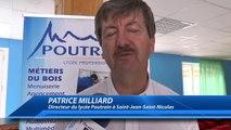 Hautes-Alpes : dernières portes ouvertes de l'année pour le lycée Poutrain