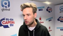 Liam Payne reflects back on his weight gain in One Direction
