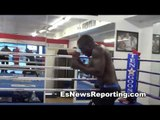 andre berto vs josesito lopez malik scott says this is a great fight - EsNews boxing
