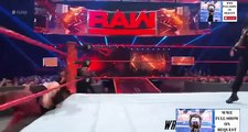 WWE Raw 6 June 2017 Highlights Results HD   WWE Monday Night Raw 6 6 17 Highlights This Week   YouTu