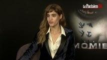 «La Momie» : Sofia Boutella, l'actrice qui vole la vedette à Tom Cruise