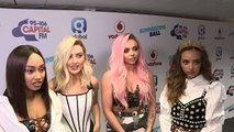 """Little Mix """"Can't even describe"""" One Love Manchester gig"""