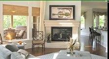 446.Desain Interior Ruang Keluarga Minimalis Modern Untuk Rumah Anda