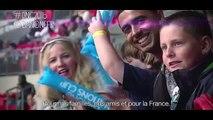 07.Danone Nations Cup - Finale France 2016 - le teaser
