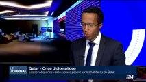 Crise diplomatique au Qatar: Les conséquences de la rupture pèsent sur les habitants
