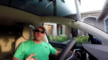 Traded Tesla Model X P90D Ludicrous for a Model X 100D 100D 0-60 MPH and 1 4 Mile Testi