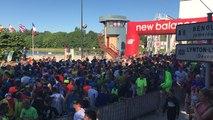 4 200 participants au semi-marathon des Courants de la Liberté