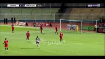 ES Setif 1:0 USM Alger (Algerian Ligue 1 10 June 2017)