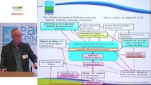 5 - Suppression des obstacles à l'écoulement et restauration d'une zone humide d'expansion de crues sur la Bièvre (91) par Thomas Joly, président, syndicat intercommunal pour l'Assainissement de la vallée de la Bièvre (SIAVB)