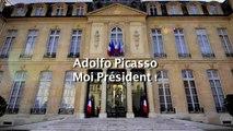Adolfo Picasso - Moi Président ! - à l'Ecole Prima