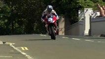 John McGuinness TT Win #22 - 2015 TT Zero R